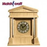 Coliseum Clock
