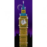Sequin Art - Big Ben