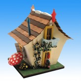 Pixie House Money Box Kit