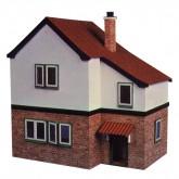 Rose Lawn Dolls House Plan