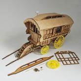 Ledge Caravan Kit