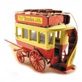Horse Bus Kit