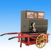 Musical Barrel Organ Kit
