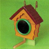 Musical Budgie Box Kit