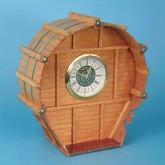 Caravan Clock Kit - Quartz
