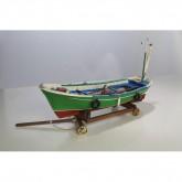 Cantabrian Motor Boat Kit