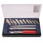Modellers Tool Kit (13 Pce)
