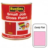 Gloss Paint Candy Pink