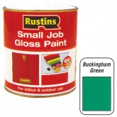 Gloss Paint Buckingham Green