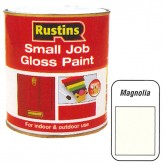 Gloss Paint Magnolia