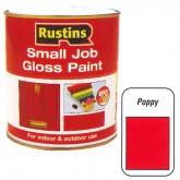 Gloss Paint Poppy