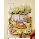 Bluebells - Cut 'n' Craft Kit (