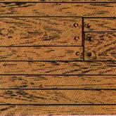 Random Boards - Brown On Sand