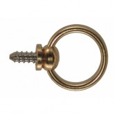 "Brass Rings - 1-3/16"" ("