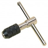 Tap Holder 3/16 to 9/32 inch