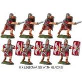 Roman Legionnaires