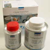 Clear Cast Resin 250Ml
