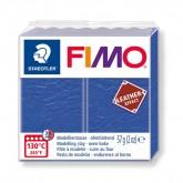 Fimo Leather - Indigo