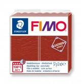 Fimo Leather - Rust