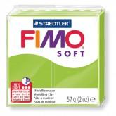 Fimo Soft - Apple Green