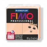 Fimo Doll Art - Cameo