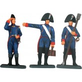 French line artillery crew II