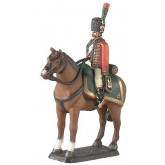 French Mounted Trooper 1805