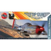 Airfix - Maverick's P-51 M Box