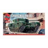 Airfix - Churchill Mk.II