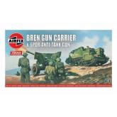 Airfix - Bren Gun Carrier