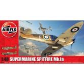 Airfix - Supermarine Spitfire AW