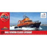 Airfix - RNLI Severn Class L.B AW