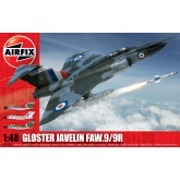 Airfix - Gloster Javelin Faw.9 AW