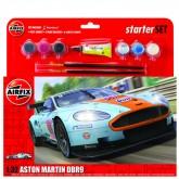 Airfix Kit - Aston Martin DBR9