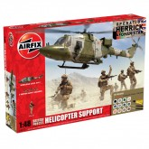 Helicopter Support