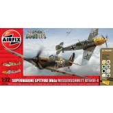 Airfix - Dogfight Doubles