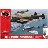 Airfix - Battle Of Britain M F AW