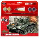Airfix Kit - Cromwell Cruiser Tank