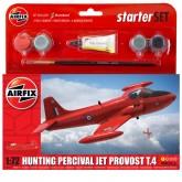 Airfix Kit - Jet Provost T4