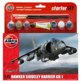 Airfix - Hawker Harrier Gr.1