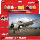 Airfix Grumman