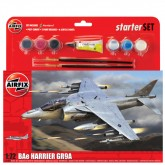 Airfix Kit - BAE Harrier GR9A