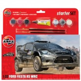Airfix Kit - Ford Fiesta RS WRC
