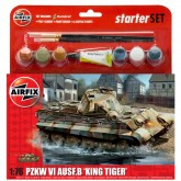 Airfix - King Tiger Tank