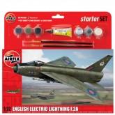 Airfix Kit - English Electric Lightning