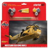 Airfix Kit - Westland Sea King HAR3