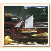 Golden Yacht - Yacht D'Oro