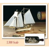 American Schooner 1775 Hannah