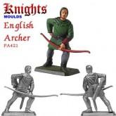 Medieval English Archer