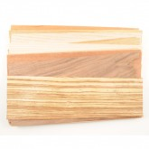 "Pack of Veneer - 12"" Lengths"
